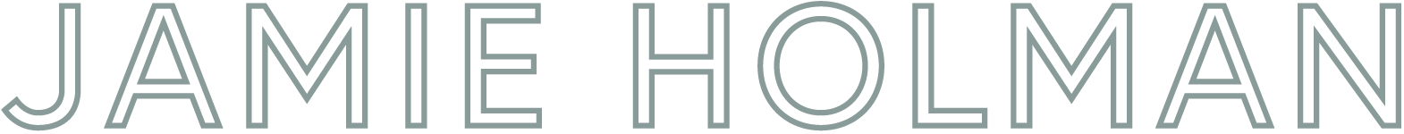 Jamie-Holman_Logo